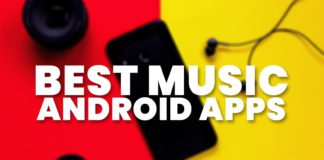 android-music-apps